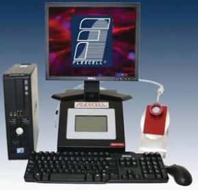 Flex Jr.顯微鏡下細胞單(雙)軸向應力加載培養系統